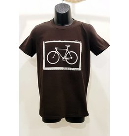 Framed Bike T Shirt Bike Bros (Reg. $29.50)