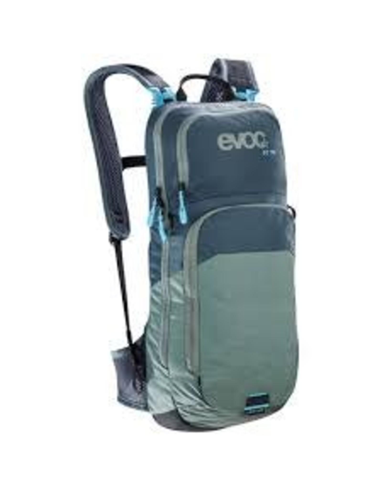 EVOC EVOC CC 10L + 2L Pack