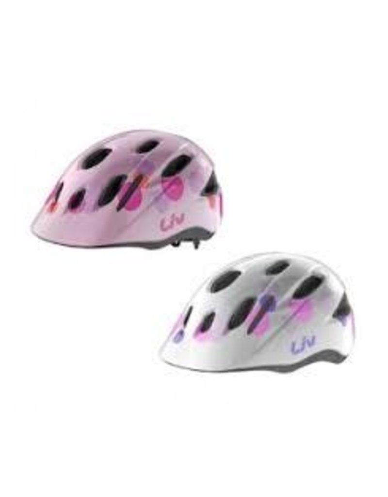 Liv Musa Child Helmet 50-55cm