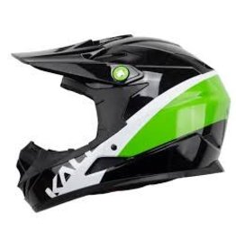 Kali Protectives Zoka Pinner Youth Helmet