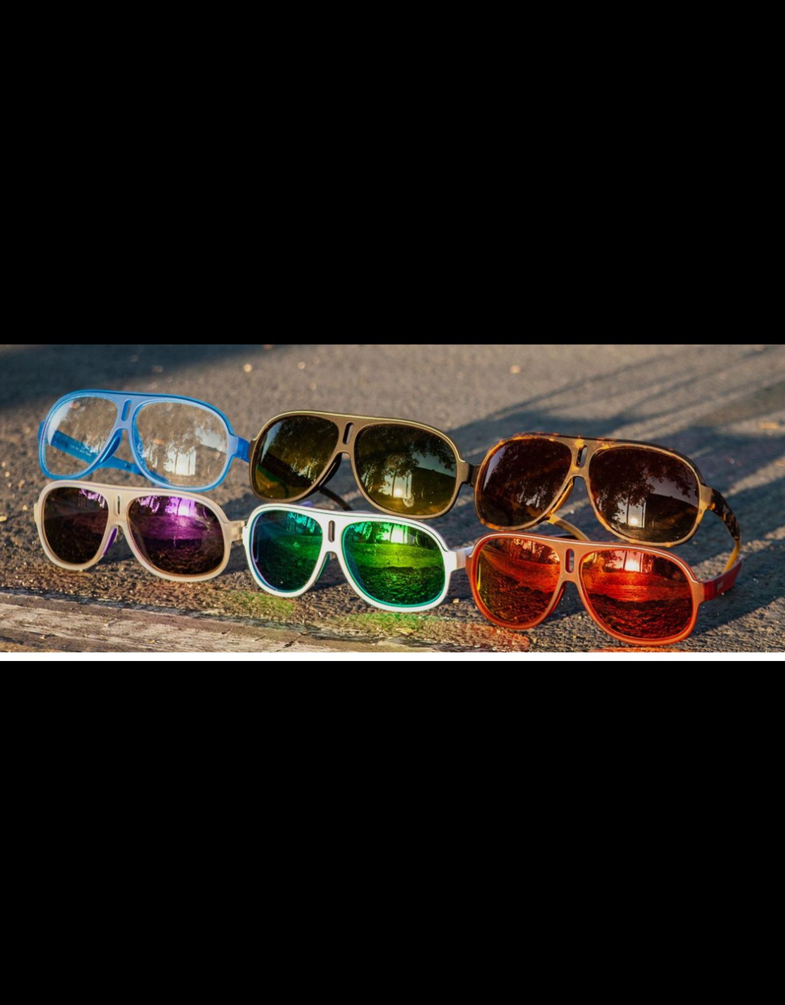 GOOD'R SUNGLASSES Goodr Super Fly Glasses