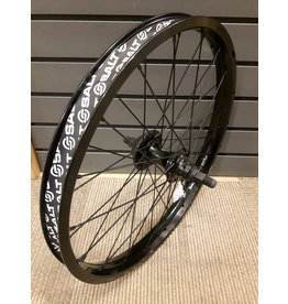 Salt Salt EX Cassette Rear wheel RHD