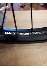 Salt Salt EX Cassette Rear wheel RHD