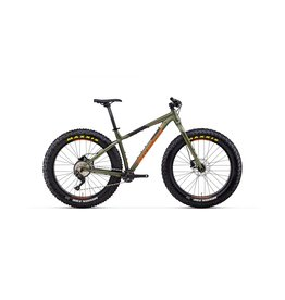 ROCKY MOUNTAIN 2018 Blizzard -30 M DEMO (Reg $2979 incl studded tires)