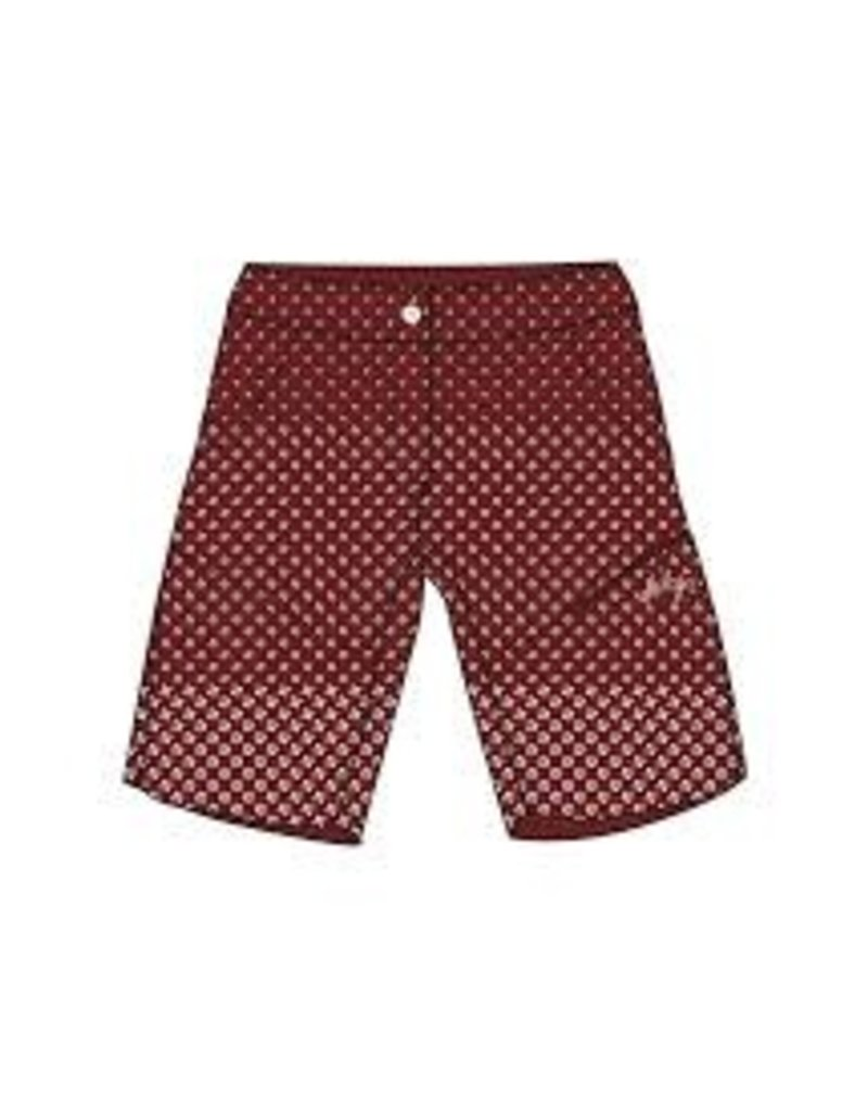 Maloja Womens RoschiaM Printed Short
