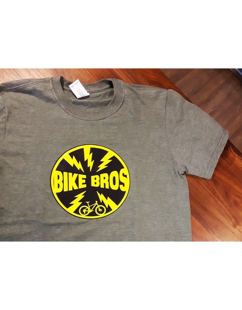 Bike Bros. Bike Bros Bolt T-shirt