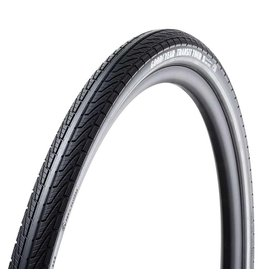 Goodyear 700x40 Transit Goodyear Tire Wire, Clincher, Dynamic:Silica4, S3: Shell, TPI: 60, Black