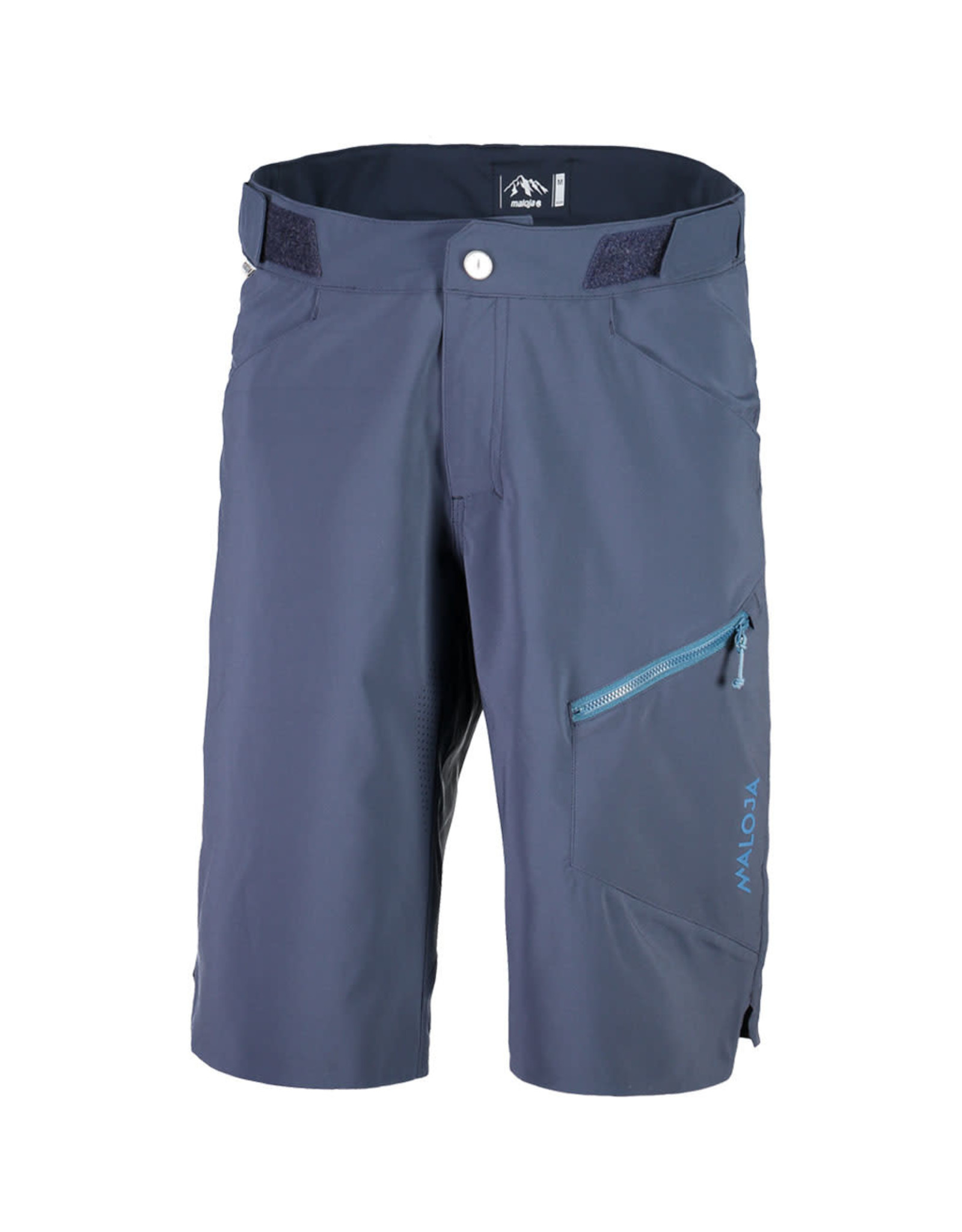 Maloja Mens LuisM Short