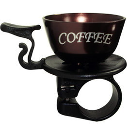 Nuvo Coffee Cup Bell