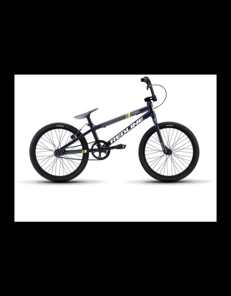 Redline MX Expert XL BMX Race Bike