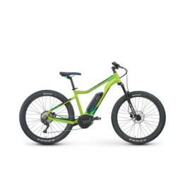 IZIP Peak EL Hardtail Ebike MTB (Reg price $3499)