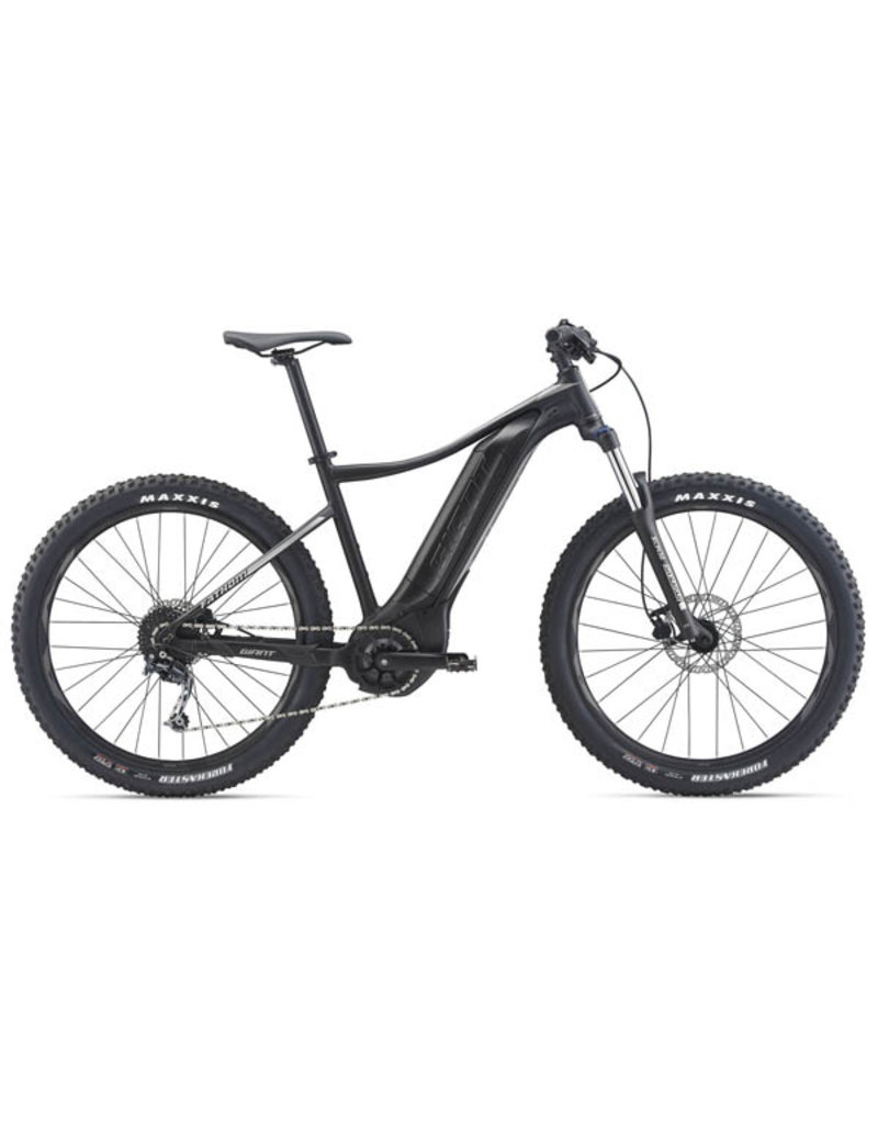GIANT BICYCLES 2020 Fathom E+ 3 Power 32km/h