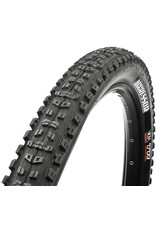 Maxxis 29x2.5 AGGRESOR DC EXO, Wide Trail, 60TPI, Black