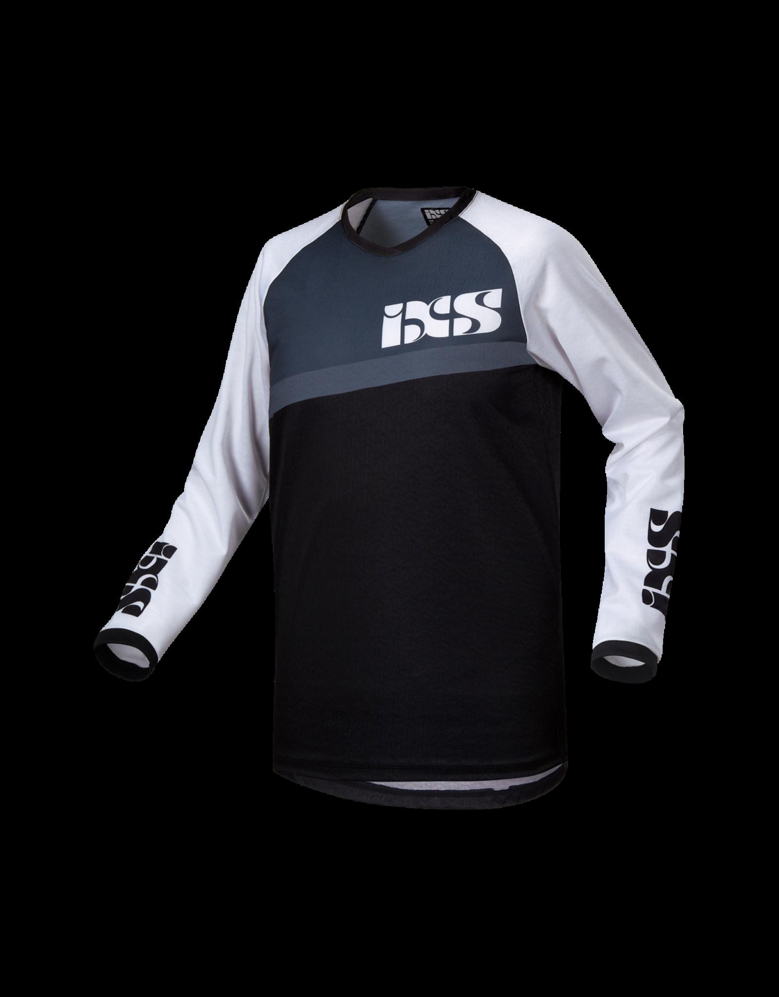 IXS IXS Youth Jersey L