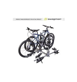 Swagman Swagman Quad 2 Plus 2 Bike Rack
