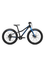 GIANT BICYCLES 2020 XtC Jr 24+ Gunmetal Black OSFM