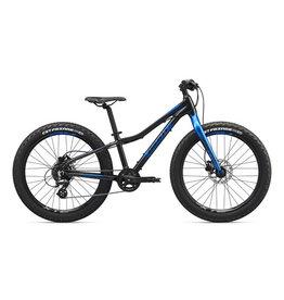 GIANT BICYCLES 2020 XtC Jr 24+ Gunmetal Black OSFM