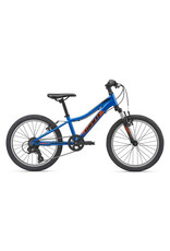 GIANT BICYCLES 2020 XtC Jr 20 Metallic Blue OSFM