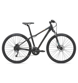 Liv 2020 Rove 2 Disc Black