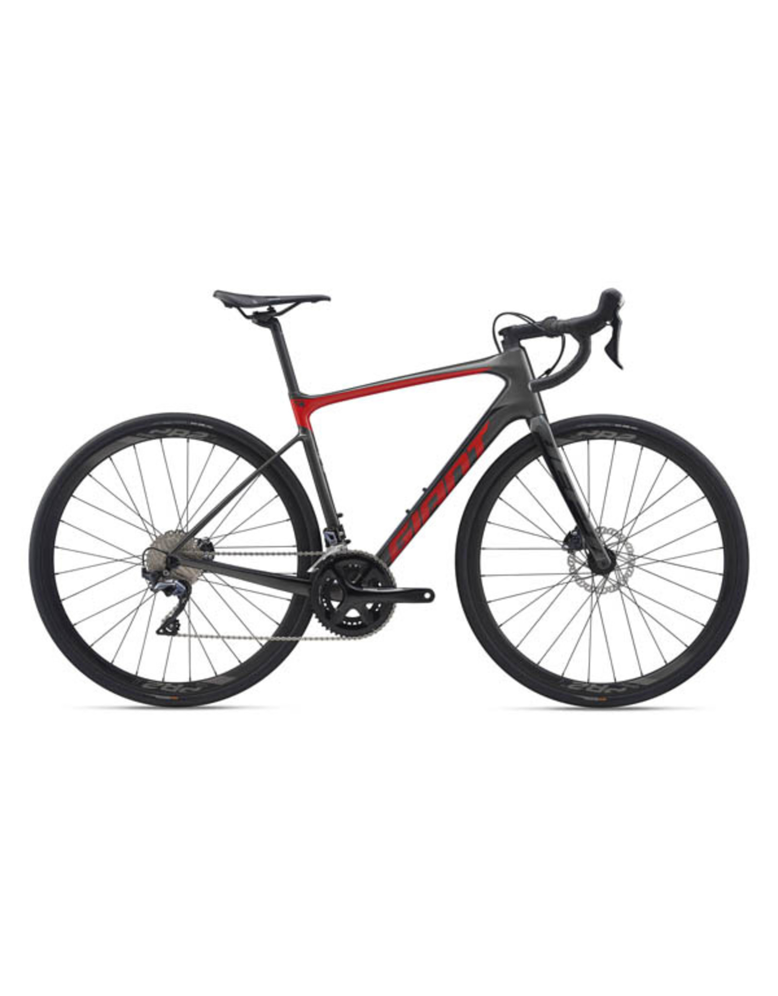 GIANT BICYCLES 2020 Defy Advanced 1
