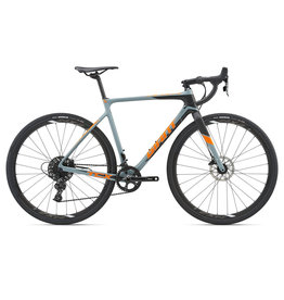 GIANT BICYCLES 2018 TCX Adv SX M (Reg price $2599)