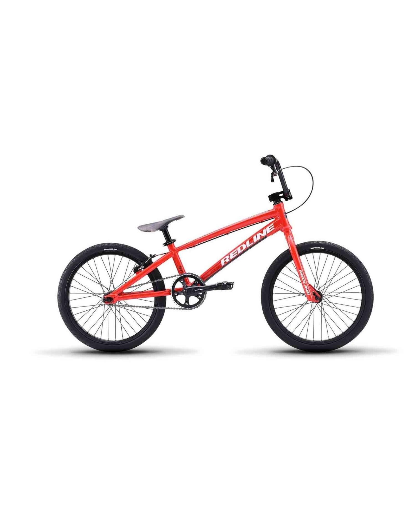 Redline 2019 Proline Expert XL B20 RED
