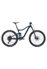 GIANT BICYCLES 2020 Trance 3 Metallic Black