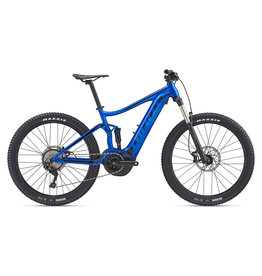 GIANT BICYCLES 2020 Stance E+ 2 Blue