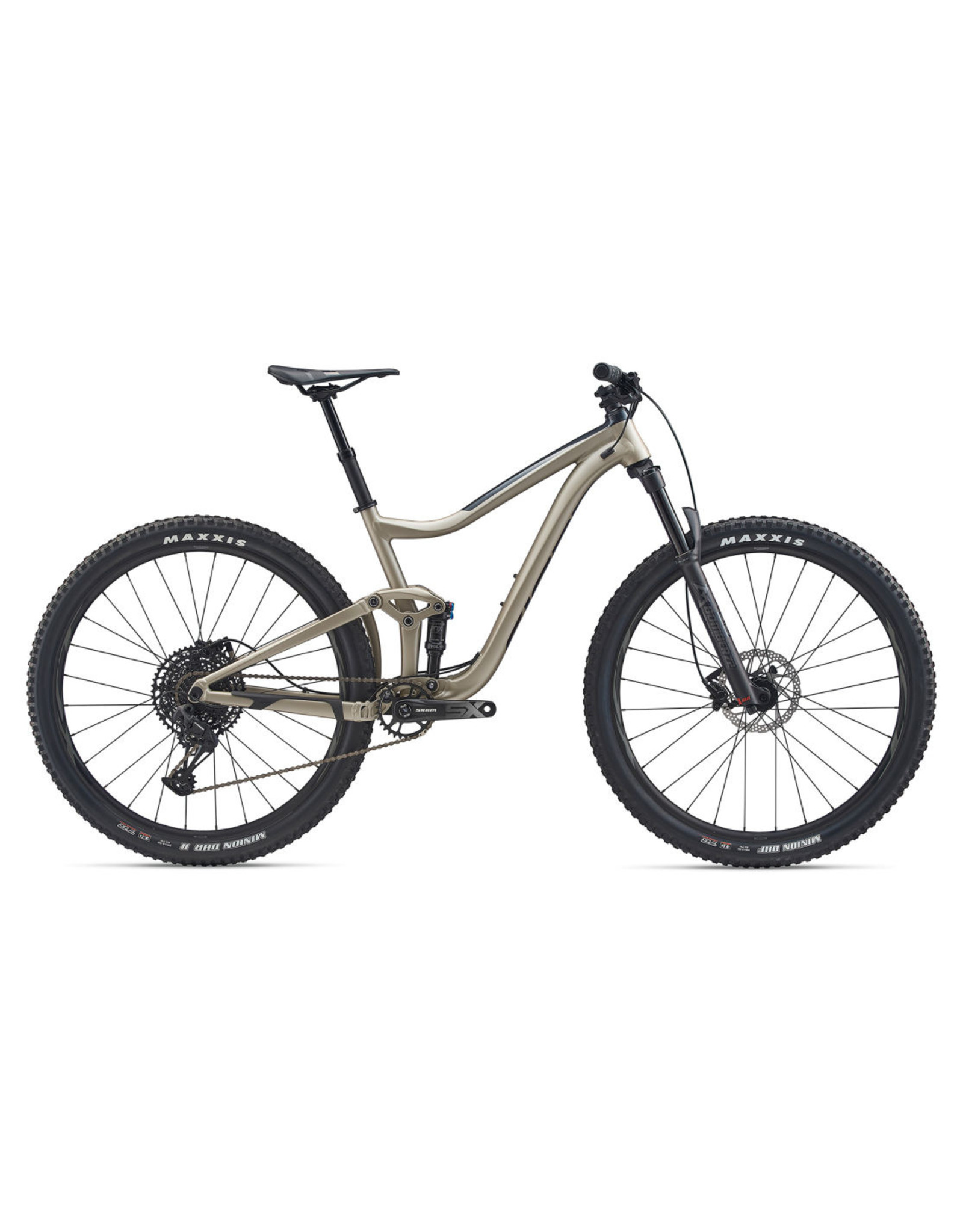 GIANT BICYCLES 2020 Trance 29 3 Sand Beige