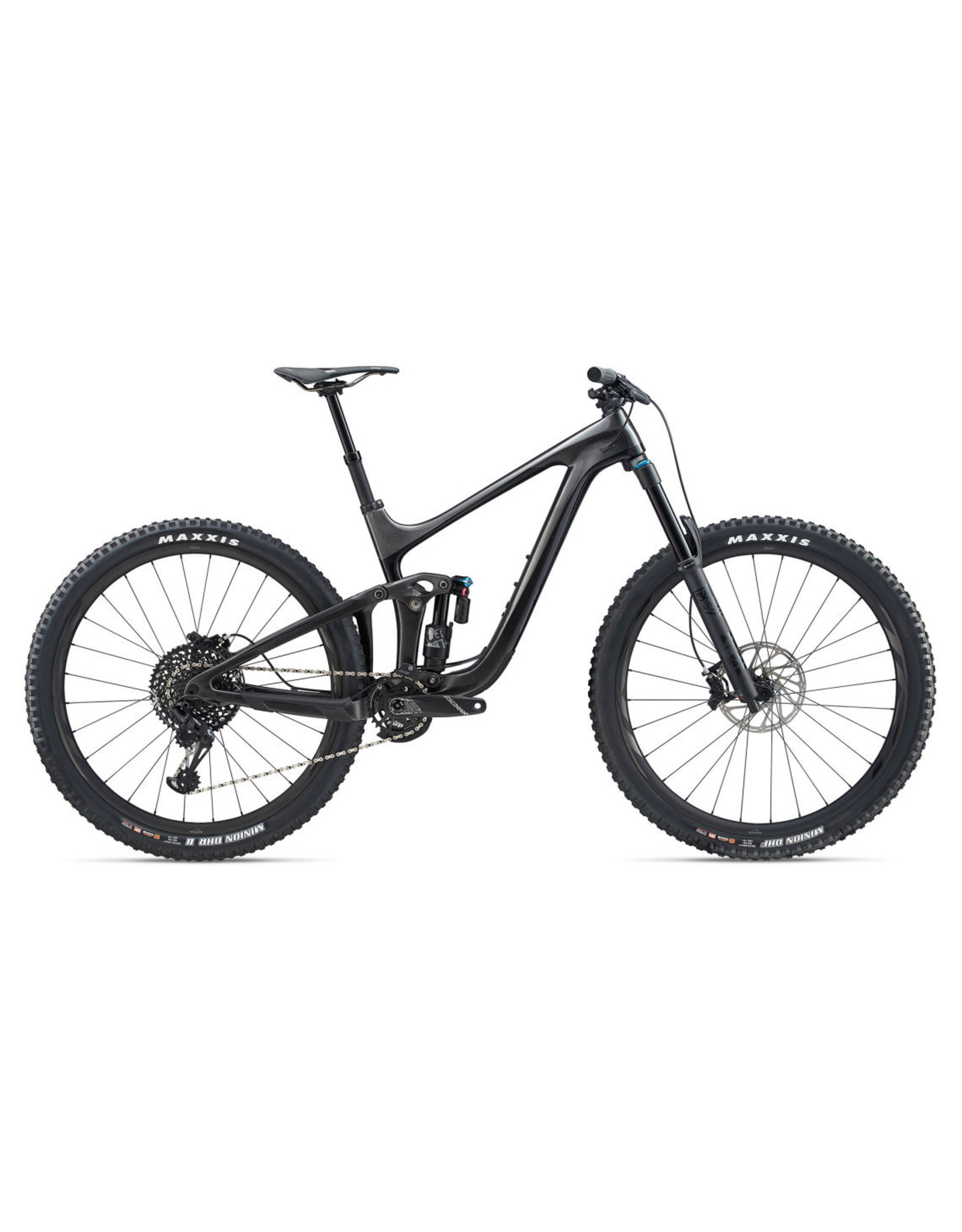 GIANT BICYCLES 2020 Reign Adv Pro 29 1