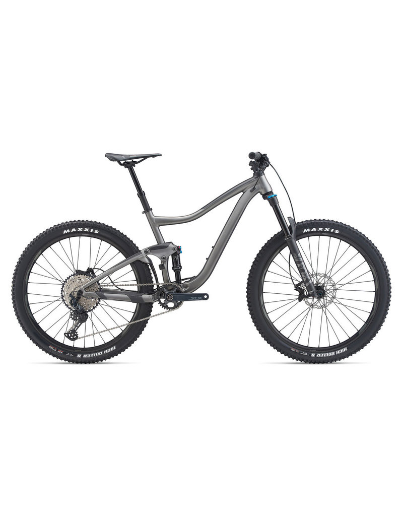 GIANT BICYCLES 2020 Trance 2 Charcoal