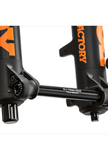 FOXRACING 2020 Fox Float 36 Kashima 27.5 150mm