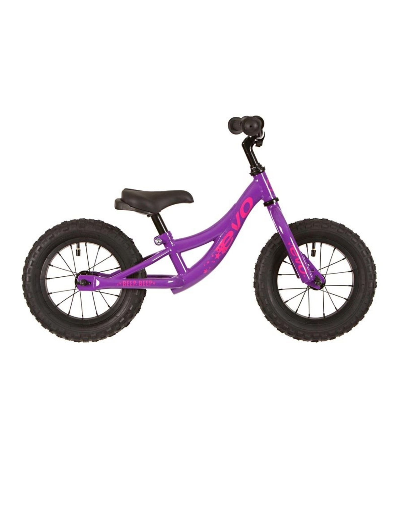 Evo Beep Beep Kids Push Bike