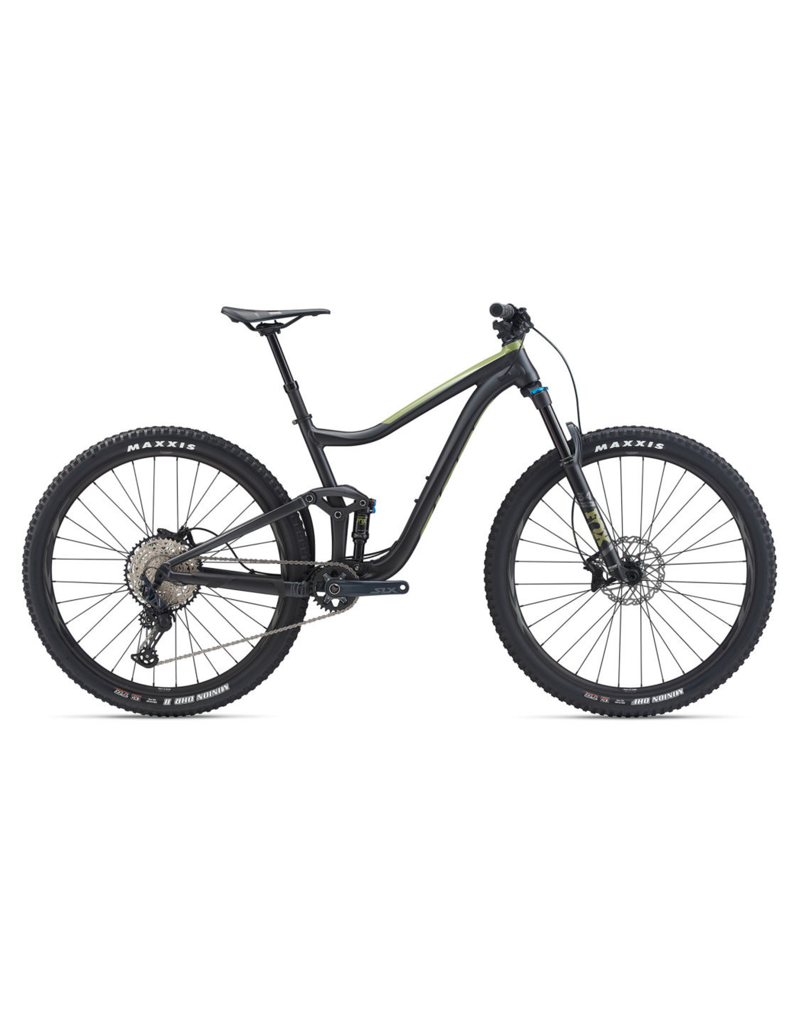 GIANT BICYCLES 2020 Trance 29 2 Gunmetal