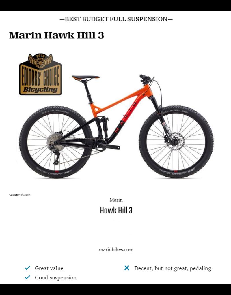 MARIN 2020 / 2019 Hawk Hill 1