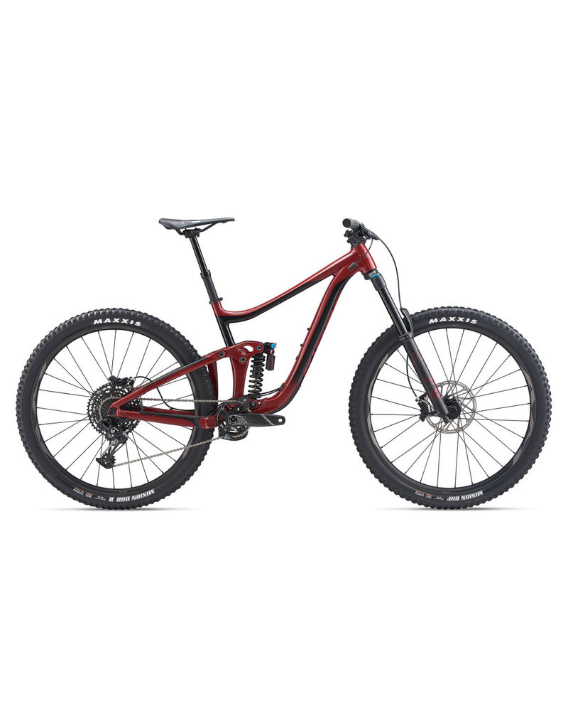 GIANT BICYCLES 2020 Reign 29 SX