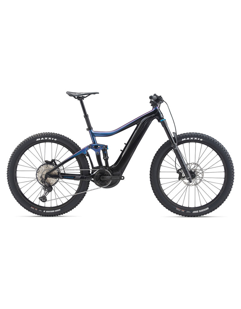 GIANT BICYCLES 2020 Trance E+ 2 Pro