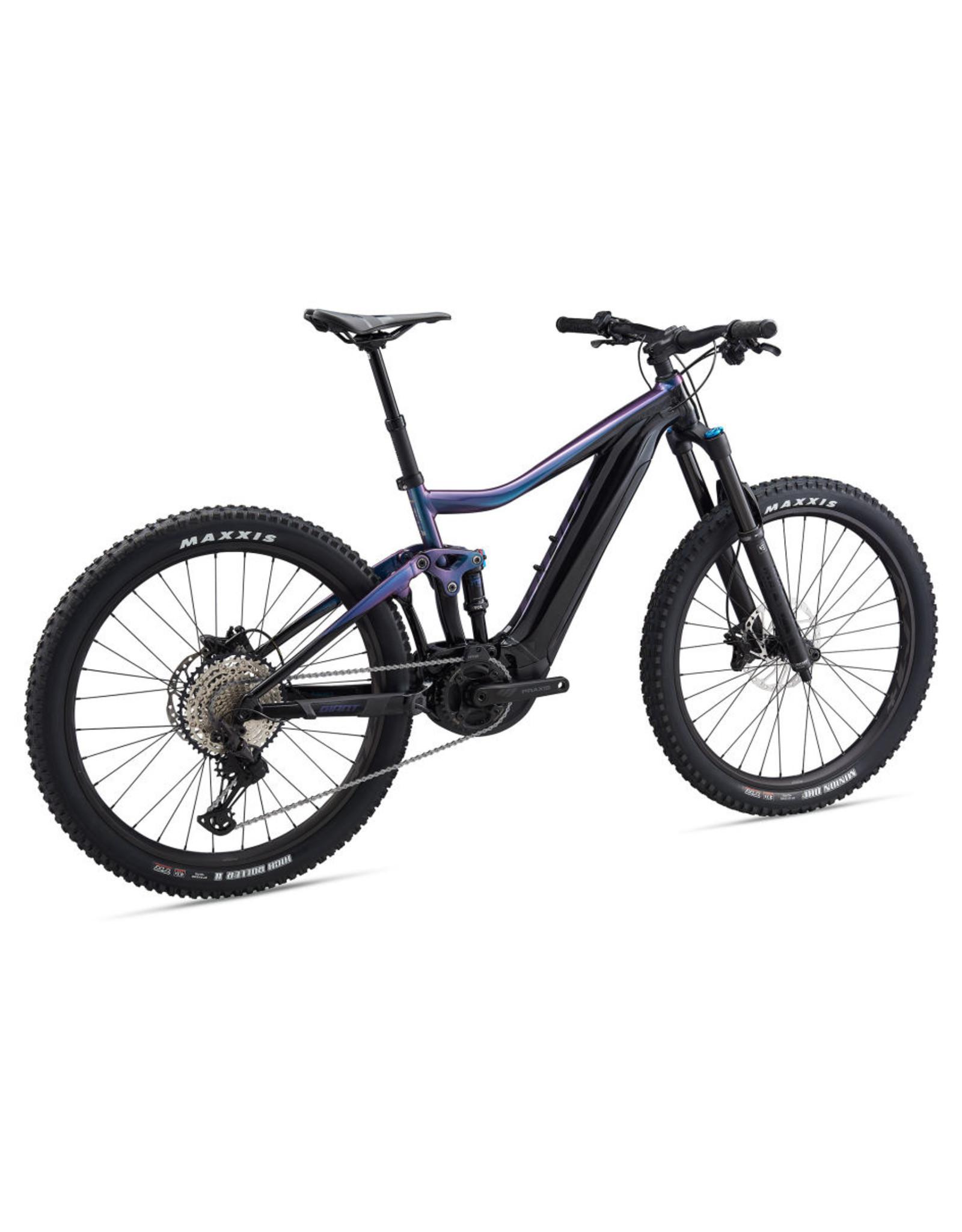 GIANT BICYCLES 2020 Trance E+ 2 Pro