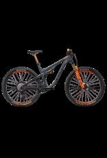 PIVOT 2020 Trail 429 Pro XT/XTR 12.S Alloy Wheels