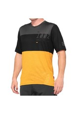 100% Men's 100% Airmatic SS Jersey