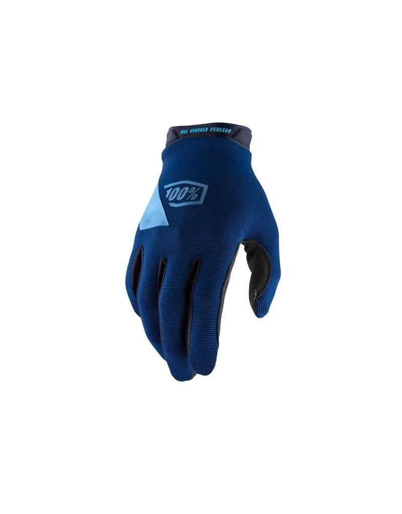 100% Men's 100% RideCamp Gloves
