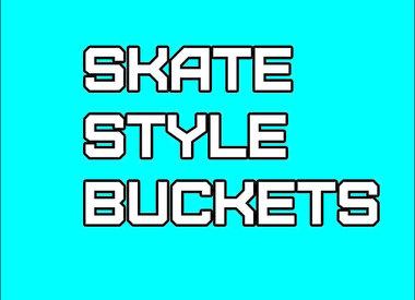 Skate Style