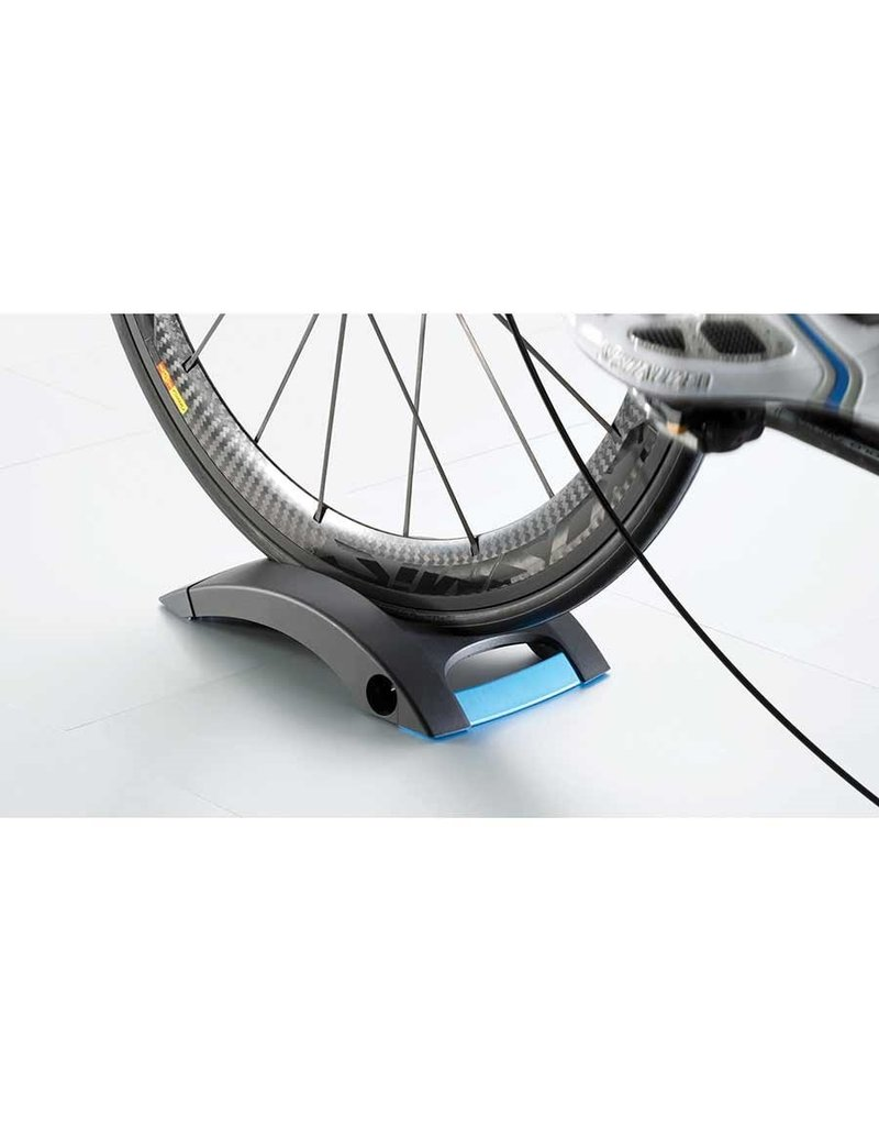 Tacx Tacx Skyliner Blue Front Wheel Support