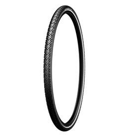 Michelin 700x35 Protek Cross, Tire, Wire, Clincher, Protek 1mm, Reflex, 22TPI, Black