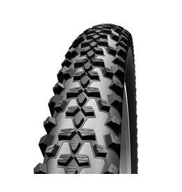 SCHWALBE 700X35c Smart Sam Tire or 28x1.40 Reflective Strip, Performance Addix Compound, Wire