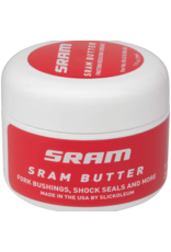 SRAM SRAM, Butter, Grease, 1oz