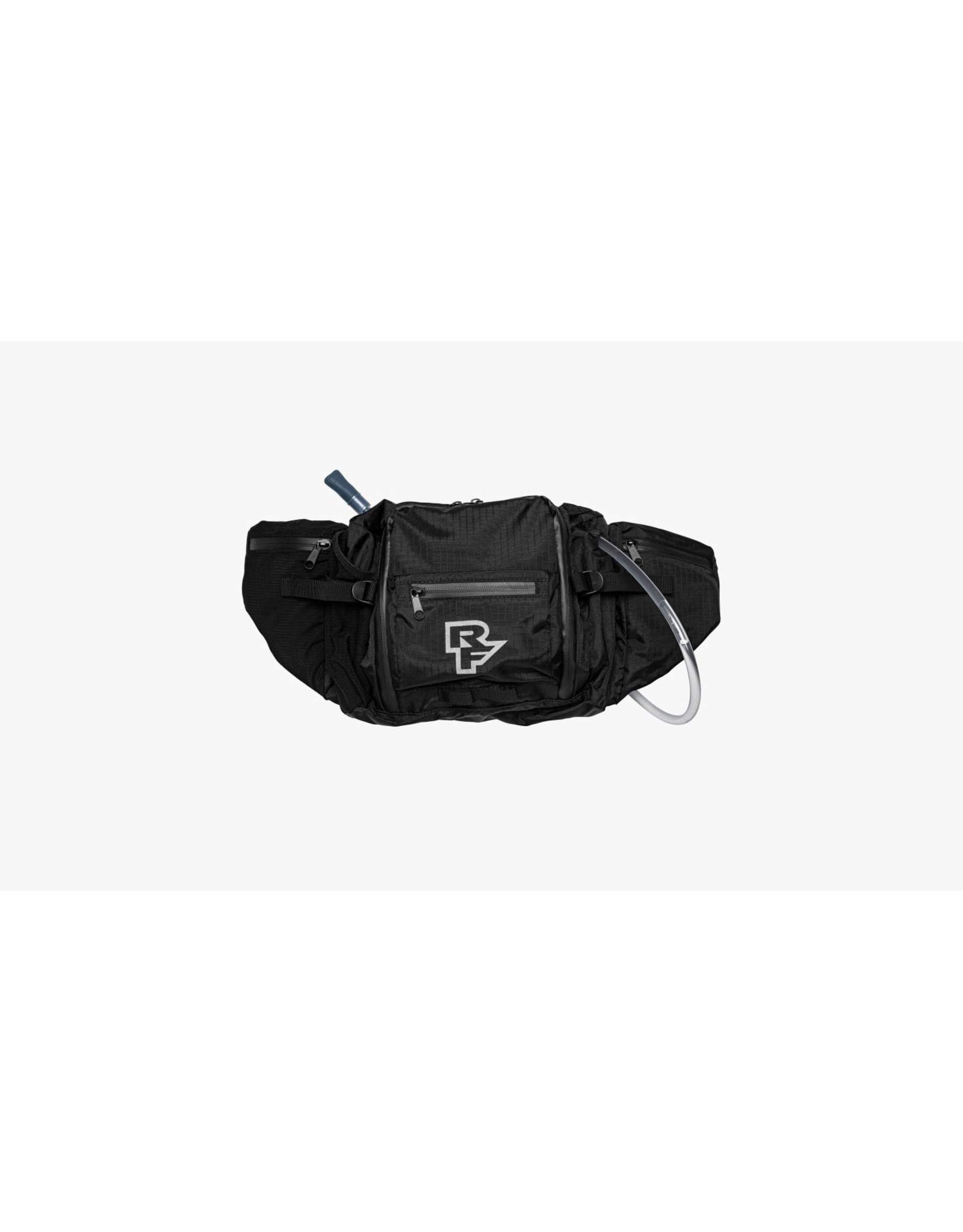 Race Face Stash 3L Hip Bag Stealth OS