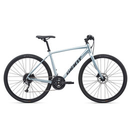 Giant 2020 Escape 1 Disc Glacier Silver
