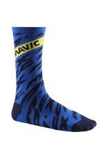 MAVIC Deemax Pro High Sock - Skydiver Blue