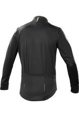 MAVIC Men's Ksyrium Elite Cov Jacket Black